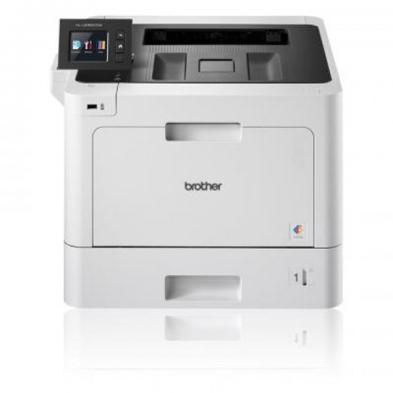 Brother HL-L8360CDW A4 Colour Laser Printer  Clearance Items
