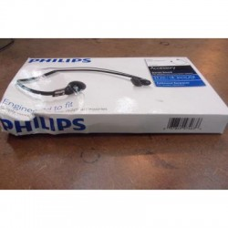 Philips LFH0334 Headphones - Clearance Product