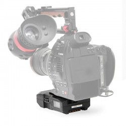 Core SWX Small Form Cine V-Mount Battery for Canon C100/C300/C500