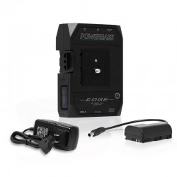 Core SWX Small Form Cine V-Mount Battery Pack for Canon LPE6