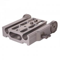 Movcam Base Plate for Canon C300 / C500