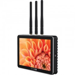 """SmallHD FOCUS 7 BOLT 500 RX 7"""" Full HD Touchscreen Monitor with Built-in Wireless Receiver"""