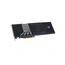Sonnet M.2 4X4 PCIE CARD Four M.2 NVMe SSD Slots On a PCIe 3.0 x16 Card for Mac and Windows