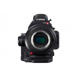 Canon C100 Mark II (Body Only)