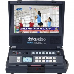 Datavideo HRS-30 HD Rcorder and Monitor in One