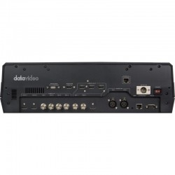 Datavideo HS-1300 6 Channel Portable HD Streaming Studio with built in Recording