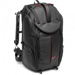 Manfrotto PV-610 Pro Light camera backpack For Larger Camcorders