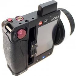 Movcam MCS-1 Hand Control Unit for Triple-Axis Wireless Lens Control System