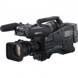 Panasonic AJ-PX800 Ultra Light Weight 3MOS Shoulder-mount Camcorder - body only