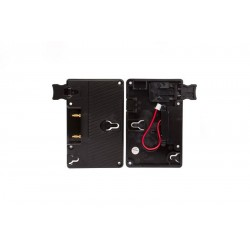 SWIT Gold Mount Battery Plate for Monitor