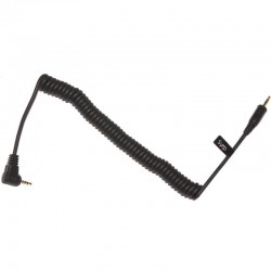 Syrp Genie to Camera Shutter Control Cable - 1P Panasonic / Leica