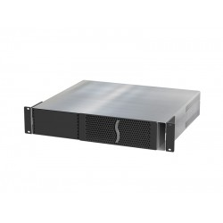 Sonnet Echo Express III-R Rackmount 3-slot Thunderbolt 2 Expansion Chassis for PCIe cards