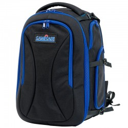 camRade  Run and Gun Backpack Large Run and Gun Backpack for professional cameras up to 52 cm and 20.5 inches