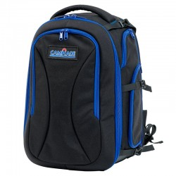 camRade Run and Gun Backpack Medium Run and Gun Backpack for professional cameras up to 44 cm and 17.3 inches