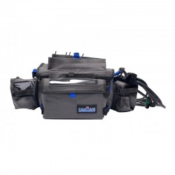 camRade  audioMate 1 Carry Case / protection for portable field audio mixer and recorders