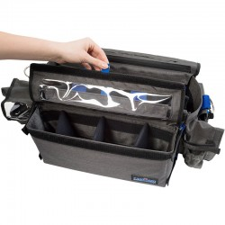 camRade  audioMate 2 Carry Case / protection for larger portable field audio mixers and recorders