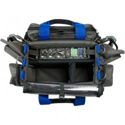 camRade  audioMate Compact Protection for portable fieldaudio mixers and recorders