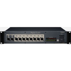 Roland S-4000D Splitter and Power Distributor