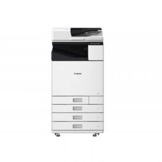 Canon WG7550 A3 Multifunction Inkjet Printer Clearance Items