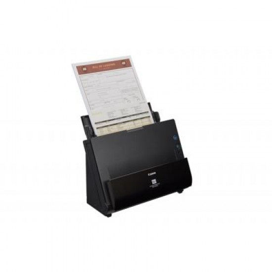 Canon DR-C225II A4 DT Workgroup Document Scanner Clearance Items