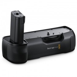 Blackmagic Pocket Cinema Camera Battery Grip for 4K & 6K Cameras