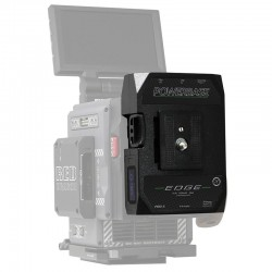 Core SWX PB-EDGE BASE Small Form Cine V-Mount Battery Pack 49wh 14.8v - Battery Pack Only
