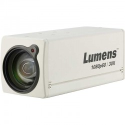 Lumens VC-BC601PW 1080p Box Camera