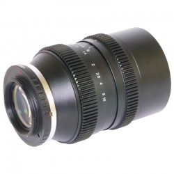 SLR Magic 3595X 35mm T0.95 Hyperprime Cine II Lens - X Mount
