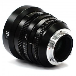 SLR Magic 1228X T2.8 MicroPrime 12mm CINE Lens - X Mount
