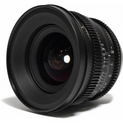 SLR Magic CINE 1828X 18mm T2.8 MicroPrime CINE Lens - X Mount