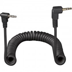 Syrp Genie to Camera Shutter Control Cable - 1C for Select Cameras