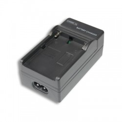 Hawk-Woods Single Channel Charger for Canon BP-9 Batteries