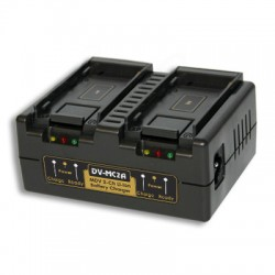 Hawk-Woods 2-Channel Canon BP Battery Charger