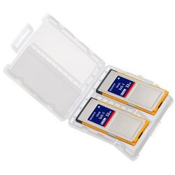 Sony 32GB SxS-1Memory Card Twin Pack