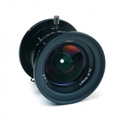 SLR Magic 84MFT 8mm F4 Ultra wide-angle lens
