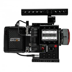 Teradek ACI Assistant Camera Interface No Radios