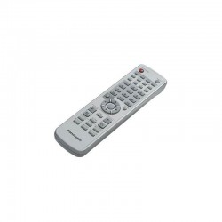 Panasonic AW-RM50 Wireless Remote Controller for HE40 / HE60 & HE130 PTZ Series