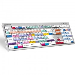 Logickeyboard Adobe After Effects CC Mac Alba Keyboard