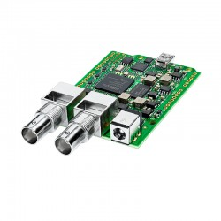 Blackmagic 3G-SDI Arduino Shield expansion board
