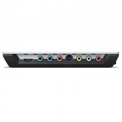 Blackmagic Design Intensity Shuttle 10 bit HDMI and Analogue video editing for USB 3.0