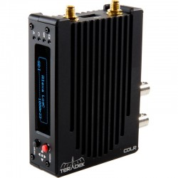 Teradek COLR Real-time Wireless LUT Box with Camera Control