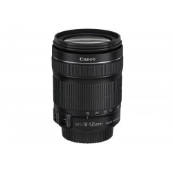 Canon EF-S 18-135mm f/3.5-5.6 IS STM Standard Zoom