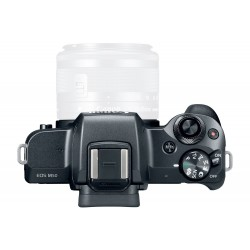 Canon EOS M50 4K Mirrorless Camera (Body Only)