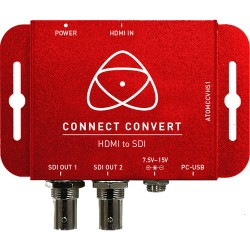 Atomos Connect Convert HDMI to SDI Converter