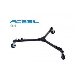 Acebil D-1 Professional  Dolly