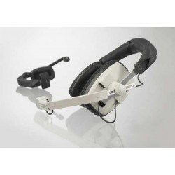 Beyer Dynamic DT108kit Grey Single-Side Headset 50ohm  Bare Ended Cable