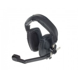 Beyer Dynamic DT109kit Black Double-Side Headset 400ohm Bare Ended Cable