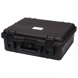 Datavideo HC-300 Hard carrying case for Monitors / Cameras / TP-300 Teleprompter / Accessories etc.