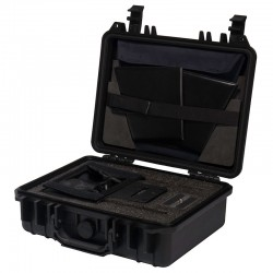 Datavideo HC-500 Hard carrying case for Monitors / Cameras / TP-500 Teleprompter / Accessories etc.