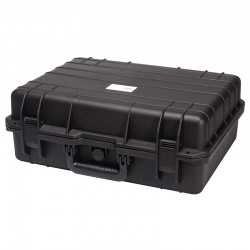 Datavideo HC-600 Hard carrying case for Monitors / Cameras / TP-650 Teleprompter / Accessories etc